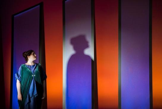 Il Coronazione di Poppea at Longborough Festival Opera