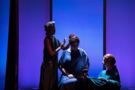 Il Coronazione di Poppea at Longborough Festival Opera